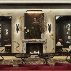 Four Seasons Hotel Mexico City интерьер отеля фото 2