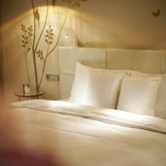 Hotel Sans Souci Wien 5* Улучшенный номер с различными типами кроватей фото 2