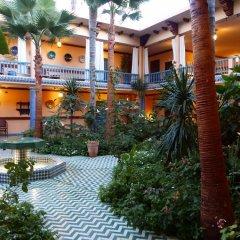 Отель La Villa Mandarine Марокко, Рабат - отзывы, цены и фото номеров - забронировать отель La Villa Mandarine онлайн