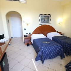 Отель Maritan Италия, Падуя - отзывы, цены и фото номеров - забронировать отель Maritan онлайн комната для гостей фото 3