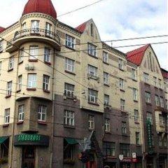 Viktorija Hotel фото 2
