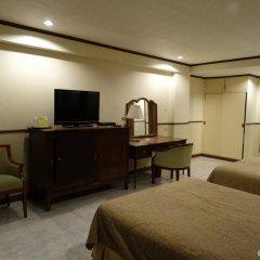 Отель Garden Plaza Hotel Филиппины, Манила - отзывы, цены и фото номеров - забронировать отель Garden Plaza Hotel онлайн удобства в номере