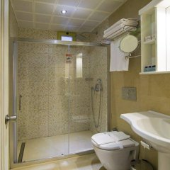 Mirage World Hotel - All Inclusive ванная фото 2