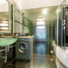 Отель P&O Apartments Arkadia 14 Польша, Варшава - отзывы, цены и фото номеров - забронировать отель P&O Apartments Arkadia 14 онлайн ванная фото 2