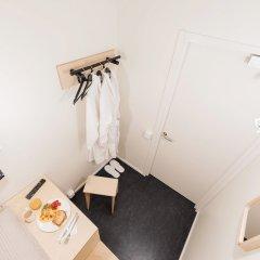 Forenom Hostel Jyväskylä Ювяскюля комната для гостей фото 5