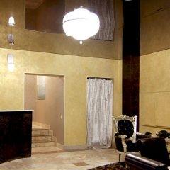 Гостиница Вилладжио интерьер отеля фото 3
