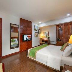 Отель Emerald Hotel Вьетнам, Ханой - отзывы, цены и фото номеров - забронировать отель Emerald Hotel онлайн