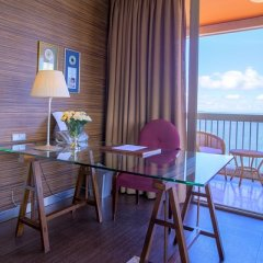 Отель Makedonia Palace Салоники комната для гостей фото 3