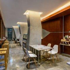 Отель Vela Bangkok Бангкок питание фото 3
