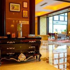 Guangzhou Grand International Hotel спа фото 3