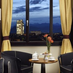 Отель Principi di Piemonte - UNA Esperienze Италия, Турин - отзывы, цены и фото номеров - забронировать отель Principi di Piemonte - UNA Esperienze онлайн в номере