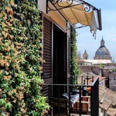 Отель Terrazze Navona Италия, Рим - отзывы, цены и фото номеров - забронировать отель Terrazze Navona онлайн фото 10