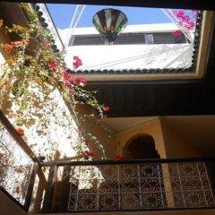 Отель Riad Du Petit Prince интерьер отеля фото 3