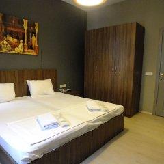 Апартаменты Gayret Apartment комната для гостей