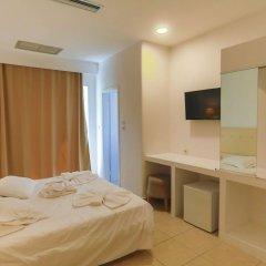 Отель Astron Hotel Rhodes Греция, Родос - отзывы, цены и фото номеров - забронировать отель Astron Hotel Rhodes онлайн сейф в номере