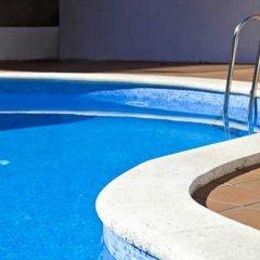 Отель PA Villa de Madrid Apartamentos Испания, Бланес - отзывы, цены и фото номеров - забронировать отель PA Villa de Madrid Apartamentos онлайн бассейн фото 2