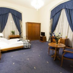 Отель Modra ruze Чехия, Прага - 10 отзывов об отеле, цены и фото номеров - забронировать отель Modra ruze онлайн детские мероприятия