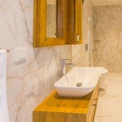 Villa Likapa 1 by Akdenizvillam Турция, Патара - отзывы, цены и фото номеров - забронировать отель Villa Likapa 1 by Akdenizvillam онлайн ванная