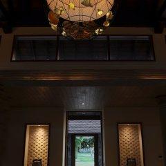 Отель Anantaya Resort and Spa Passikudah удобства в номере