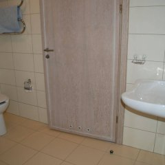 Гостиница University Centre ванная