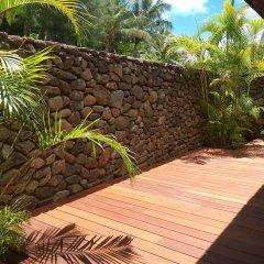 Отель Villa Anuanua - Moorea Папеэте фото 3