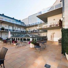Hotel Infantas de León фото 4
