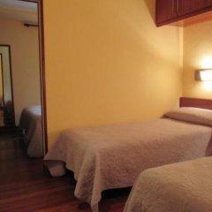 Отель Ler- Argi Испания, Урньета - отзывы, цены и фото номеров - забронировать отель Ler- Argi онлайн комната для гостей фото 3
