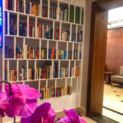 Отель Hyatt Regency Galleria Residence Dubai развлечения