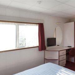 Отель Botel удобства в номере фото 2