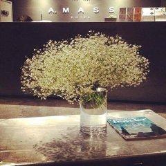 Отель AMASS Hotel Insadong Seoul Южная Корея, Сеул - отзывы, цены и фото номеров - забронировать отель AMASS Hotel Insadong Seoul онлайн интерьер отеля