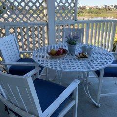 Отель Inn at Playa del Rey США, Лос-Анджелес - отзывы, цены и фото номеров - забронировать отель Inn at Playa del Rey онлайн балкон
