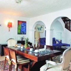 Отель El Corsario в номере фото 2