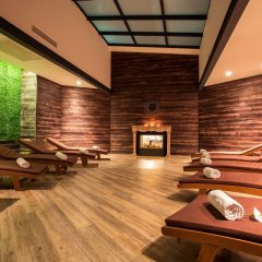 Astera Hotel & Spa - All Inclusive интерьер отеля фото 3