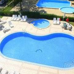 Отель Klisura бассейн фото 2