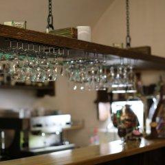 Гостиница Дворянская гостиничный бар