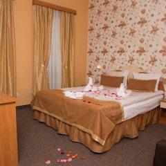 Отель Bulair Болгария, Бургас - отзывы, цены и фото номеров - забронировать отель Bulair онлайн комната для гостей фото 3