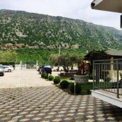 Отель As Hotel Албания, Шенджин - отзывы, цены и фото номеров - забронировать отель As Hotel онлайн парковка