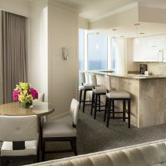 Отель Fontainebleau Miami Beach в номере