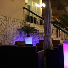Hotel Camelia Римини бассейн фото 3