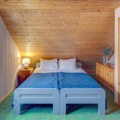 Отель Kempingas Slenyje Литва, Тракай - отзывы, цены и фото номеров - забронировать отель Kempingas Slenyje онлайн комната для гостей фото 5