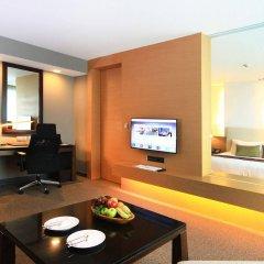 Отель Sivatel Bangkok Бангкок удобства в номере фото 2