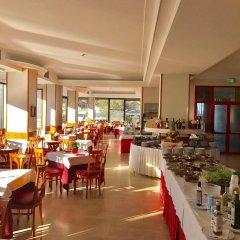 Отель Due Mari Римини питание