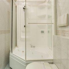 Отель Ognissanti Италия, Флоренция - отзывы, цены и фото номеров - забронировать отель Ognissanti онлайн ванная фото 2
