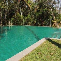 Отель Plantation Villa Ayurveda Yoga Resort бассейн фото 2