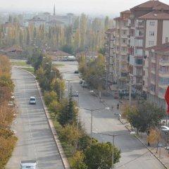 Ahsaray Hotel фото 5