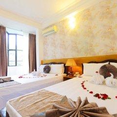 Отель Family Holiday Ханой комната для гостей
