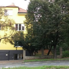 Апартаменты Centrum Apartments Podoli фото 3