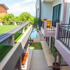 Отель Baan Talay Namsai балкон