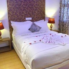 Отель Turquoise Residence by UI Мальдивы, Мале - отзывы, цены и фото номеров - забронировать отель Turquoise Residence by UI онлайн комната для гостей фото 5