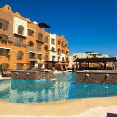 Отель Tesoro Los Cabos Золотая зона Марина бассейн фото 2